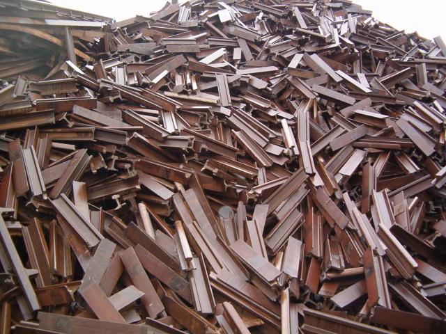 Прием черного и цветного металла лицензирование пунктов приема лома металла
